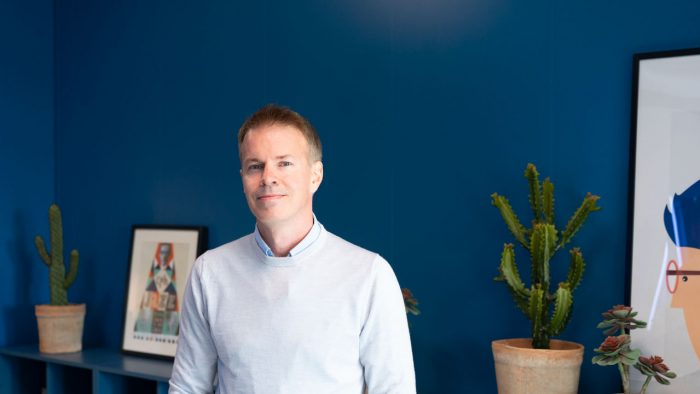 Rikard Jerselius Insight Business Manager